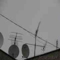 Антенны эфирного телевидения