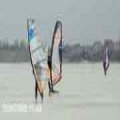 Зимний виндсерфинг